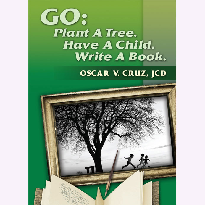 plant a tree write a book have a son